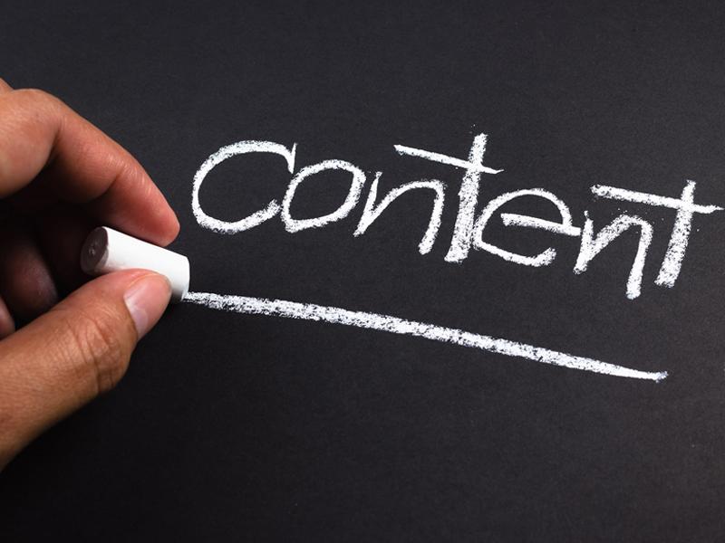 تعداد کلمات مناسب برای مقالات سایت
