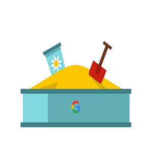 سند باکس گوگل